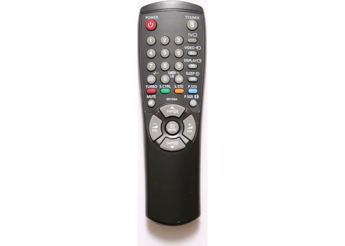 Этот пульт подходит для следующей аппаратуры:телевизор Samsung CS-15A8 телевизор Samsung CS-2185R телевизор Samsung...